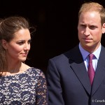 William and Kate in Ottawa, Canada