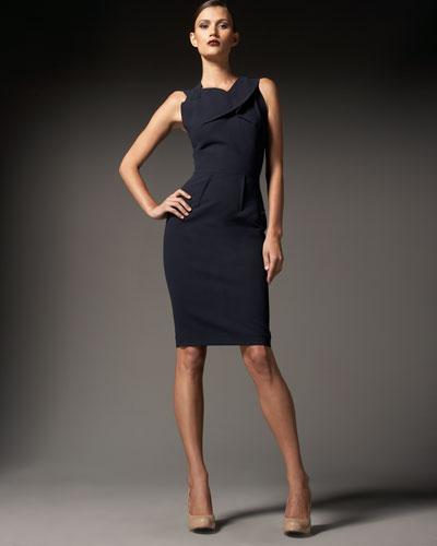 Kate's Roland Mouret Manon dress