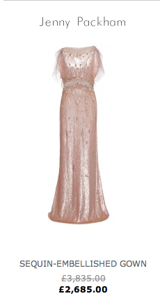 Buy Kate's ARK Gala Dress