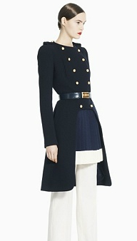 Kate Middleton Military Coat