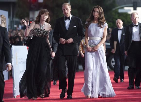 © BAFTA/ Stewart Cook