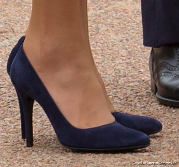 Kate Middleton S Shoes Heels Wedges Boots Amp More
