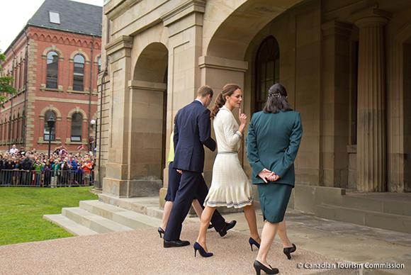 Duke & Duchess