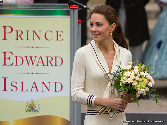 Royal Round-up June 2013 : Seraphine Print dress, WKW Documentary & more