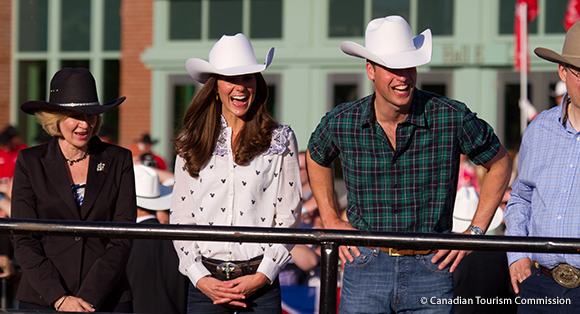 Another look at the royal couple