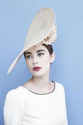 """Gina Foster """"Krupp"""" Hat"""