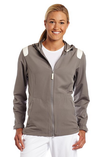 Kate wore this Nike jacket in blue