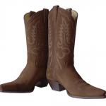 R.Sole Vegas Setter Cowboy Boots