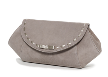 Kate Middleton Gray Handbag