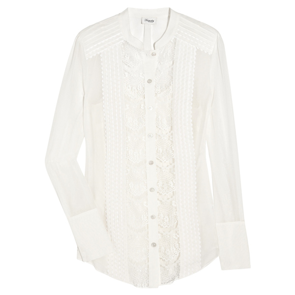 Temperley London Rodeo Blouse