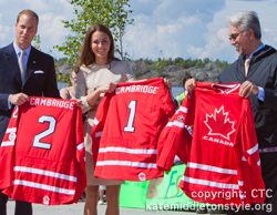 cambridges hockey shirts