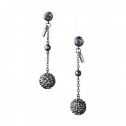 Links of London Effervescence Bubble Stiletto Earrings