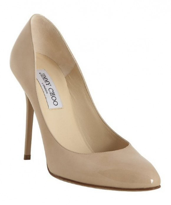 Jimmy Choo Lovely Pumps