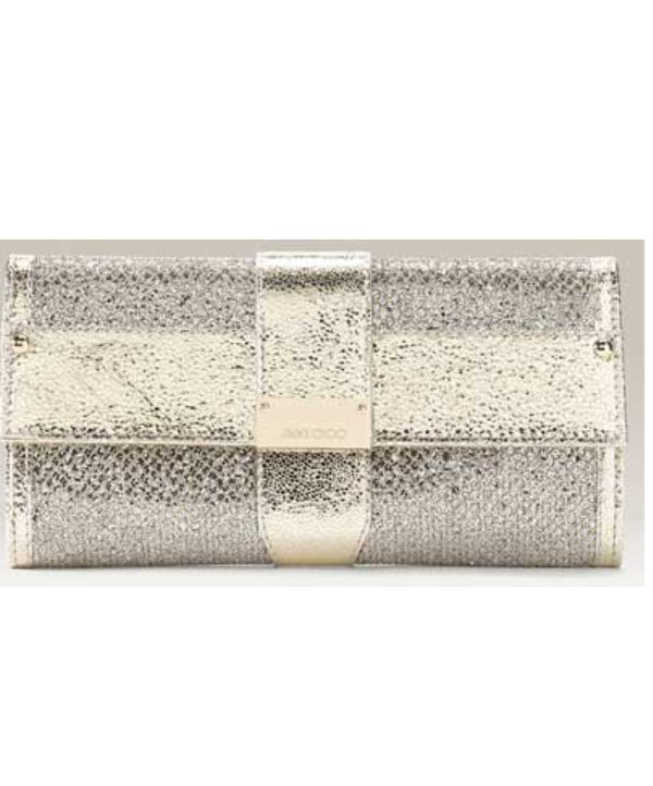 Jimmy Choo Ubai Clutch