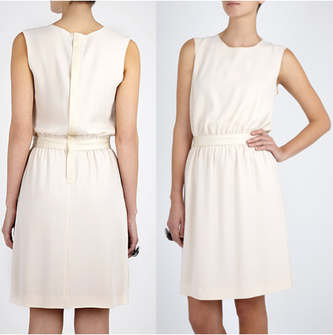 Joseph Vanessa Dress