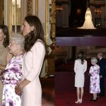 Kate Middleton Wedding Dress Exhibition
