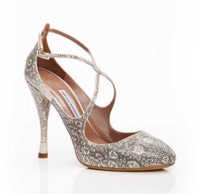 tabitha shoe