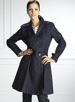 Ted Baker Jinan Trench Coat