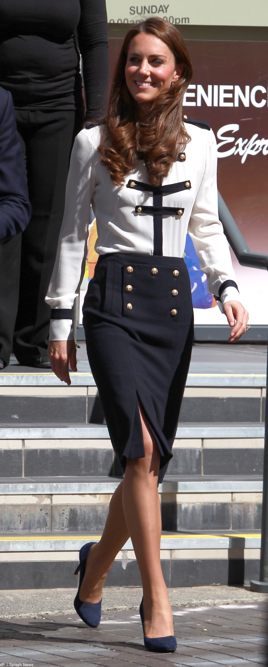 Kate middleton skirt