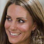 Kate Middleton's Tiffany & Co. Earrings
