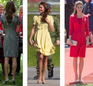 Let's talk hosiery: Kate Middleton's tights