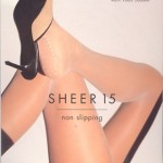 Wolford Sheer non-slip tights