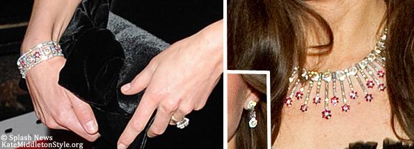 kate middleton's jewellery