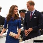 kate will 2nd royal tour