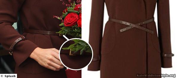 hobbs coat belts