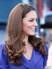 Duchess of Cambridge at EACH