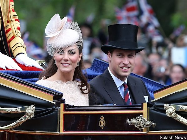 William and Kate to visit the Isles of Scilly