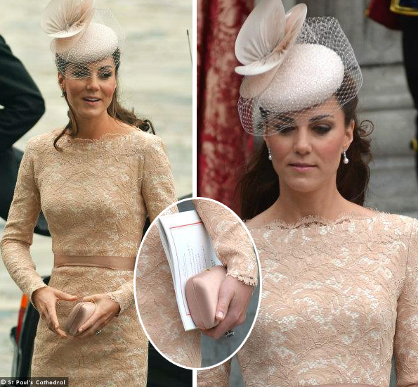 kate's hat and bag