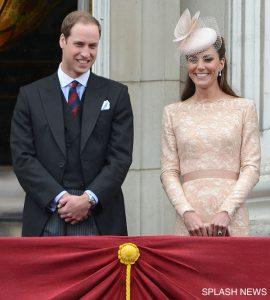 The Queen's Diamond Jubilee Ceremonial Day