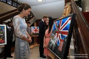 Duchess-Kate-Malaysia