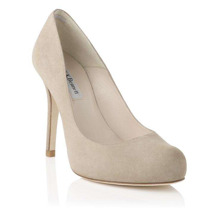 LK Bennett Harper Shoes