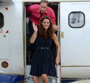 Prince William and Kate Middleton Pregnant with first Baby!