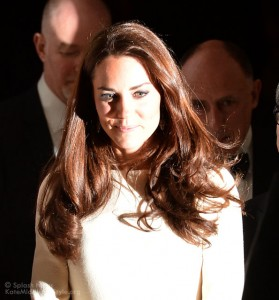 [Gallery] Kate Middleton hair styles – some of Kate's best hair moments!