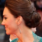 Another FAB updo - one of my favs