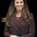 Kate Middleton visits Grimsby