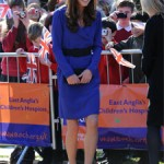 Kate in Reiss at EACH event