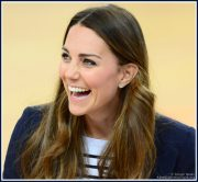 Kate Middleton SportsAid