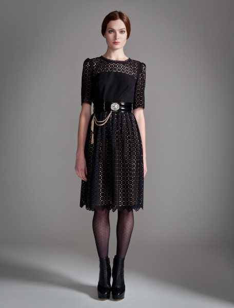 temperley London Templeton Dress, via Lyst.com