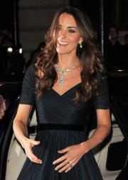 Kate Middleton National Portrait Gallery