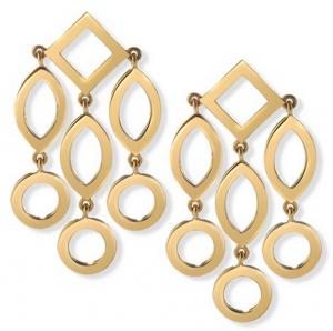 Temple of Heaven earrings