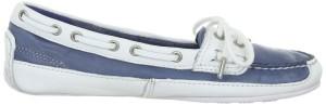 Sebago Bala Boat Shoe in Light Blue