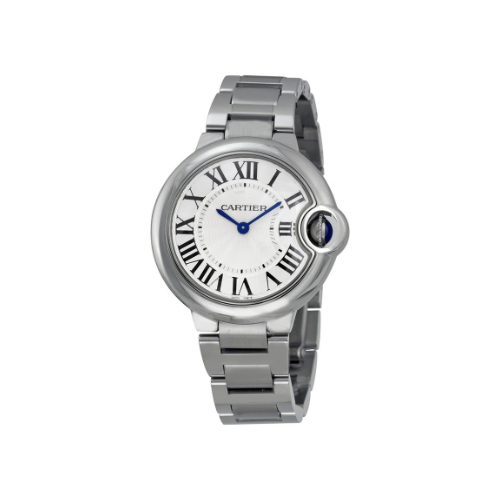 Cartier Ballon Bleu Watch (33mm)