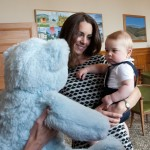 Day three, Royal Tour of Australia and New Zealand: Prince George's playdate [UPDATED]