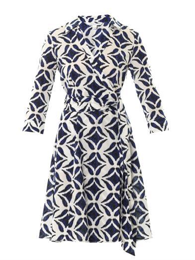 DVF Patrice dress