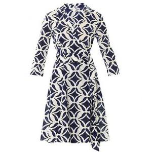 Diane Von Furstenberg Patrice Dress