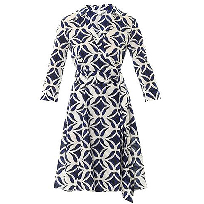 Diane Von Furstenberg Patrice Dress